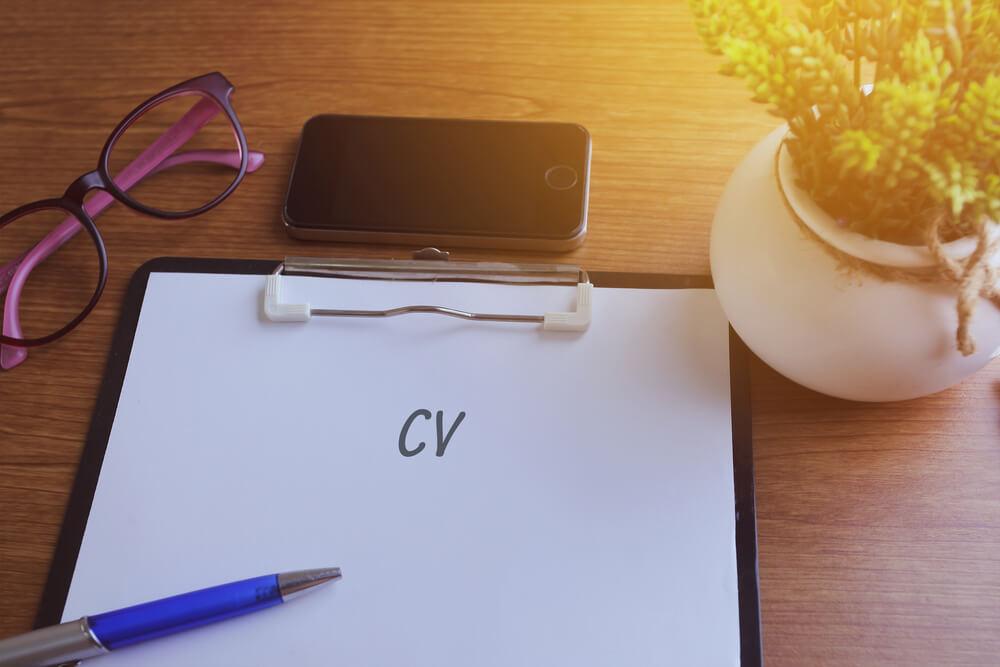 Learn how to create a powerful CV
