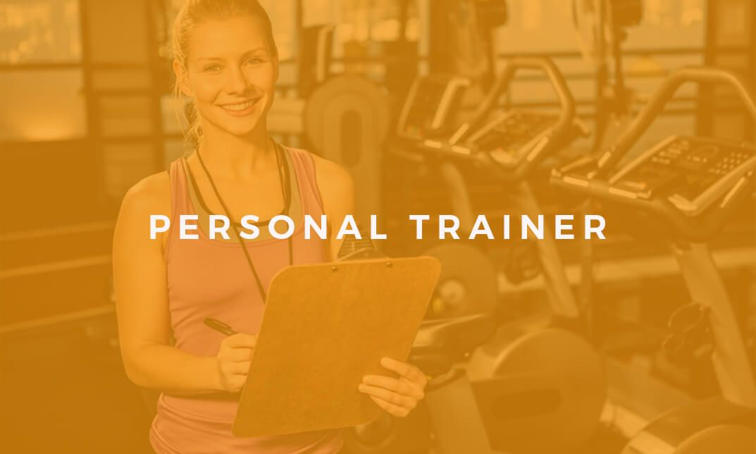 Personal Trainer (Fitness Instructor) Course