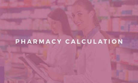 Medical Math and Pharmacy Calculations
