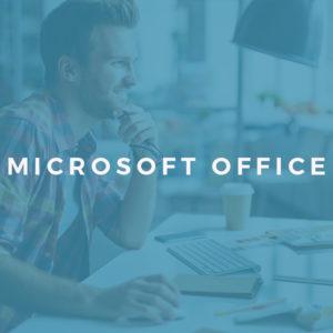 Microsoft Office Bundle Complete Video Course