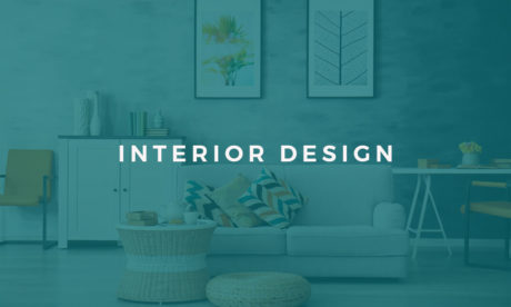 Master in Interior Design