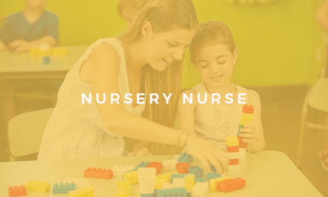 Online Accredited Nursery Nurse Course