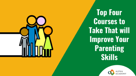 Courses to Improve Your Parenting Skills
