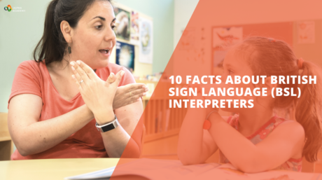 Facts About British Sign Language