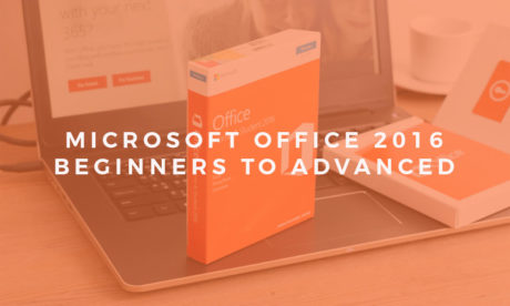Microsoft Office 2016 Video Training Course: Beginners to Advanced Accredited Diploma