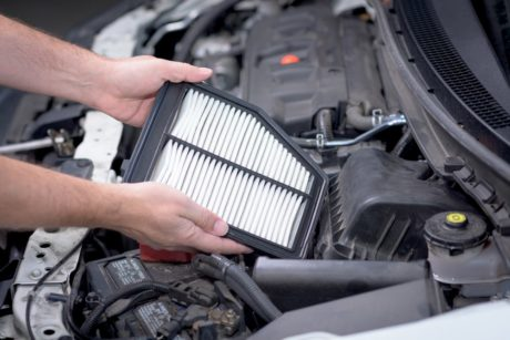 10 Things Every Car Owner Should Know-Air Filter