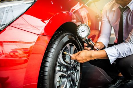 Tire pressure - 10 Things Every Car Owner Should Know