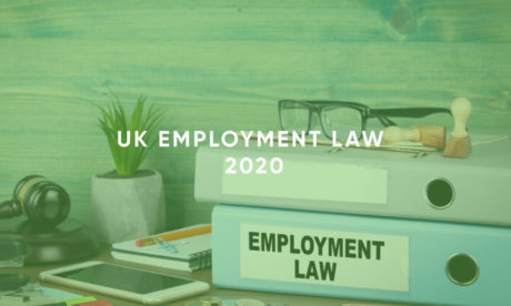 UK Employment Law 2020