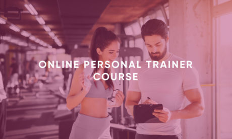 Online Personal Trainer Course
